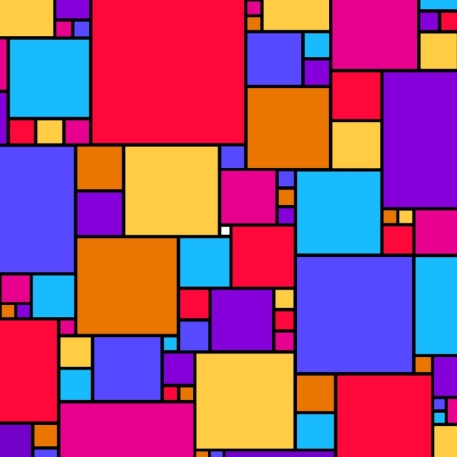 Tessellated Squares