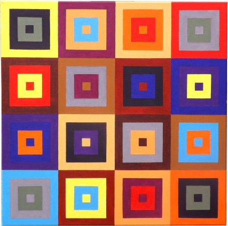 After Albers